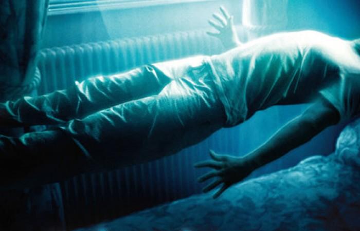 phénomènes paranormal