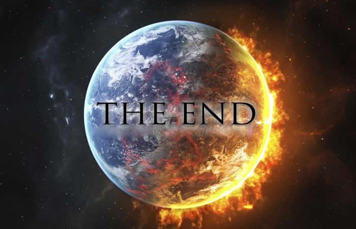voyance sur la fin du monde