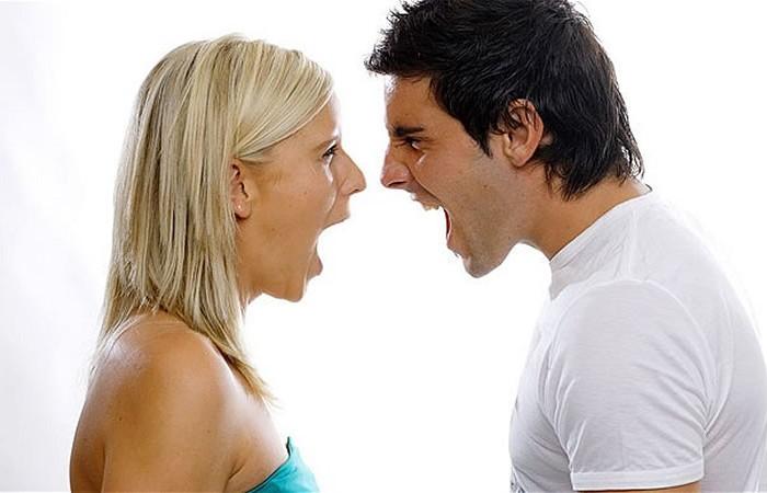 Un voyant vous aide à rétablir la communication de couple