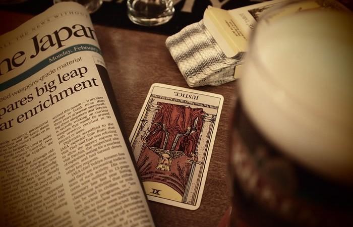 Voyance de qualité avec tirage des cartes du tarot