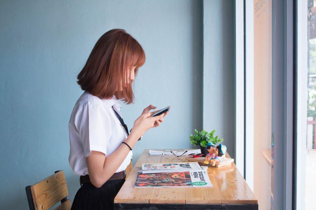 Voyance mobile par sms