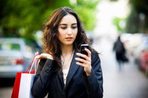 Chat SMS avec un voyant